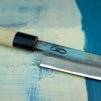 Handgeschmiedetes Messer Tojiro Yasuki Shirogami