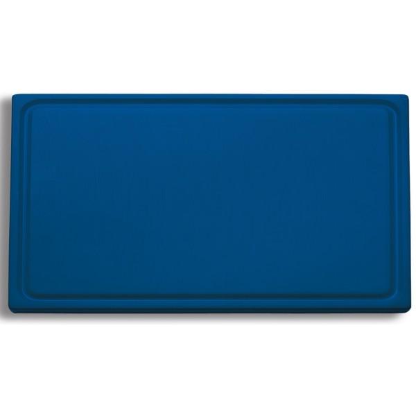 Dick - großes Schneidebrett (blau)